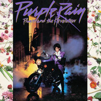 The Top 10 Albums Of The 80s: 09. Prince and The Revolution - Purple Rain