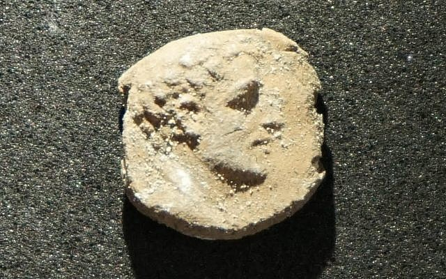 Hundreds of Hellenistic-period seal impressions discovered at Maresha, Israel