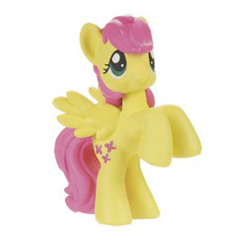 MLP Prototypes and Errors Fluttershy Blind Bag Pony