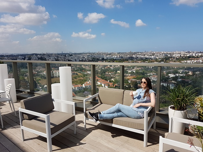 Ra'anana – a city of vibrant day and nightlife