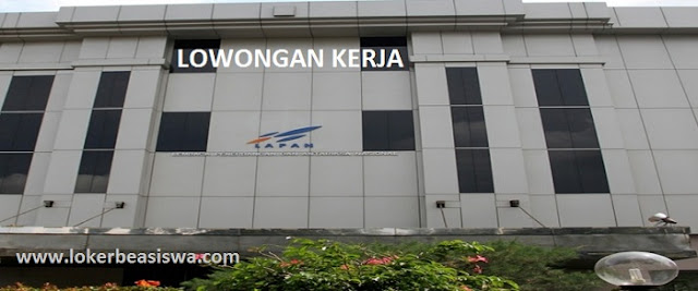 Lembaga Penerbangan dan Antariksa Nasional
