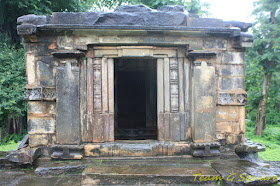 Lakshmi Narashima Temple Shimoga