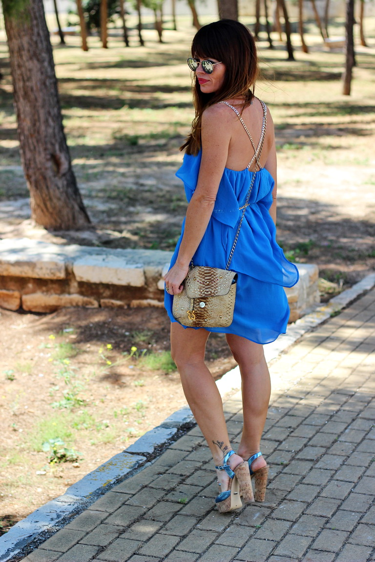 Comunion, look evento, fashion blogger, bbeautifulbymaria, tous, streetstyle, indhara Guardamar, fashion