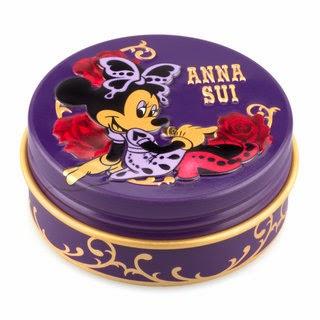 Minnie Mouse Crème pour le Corps à la Rose