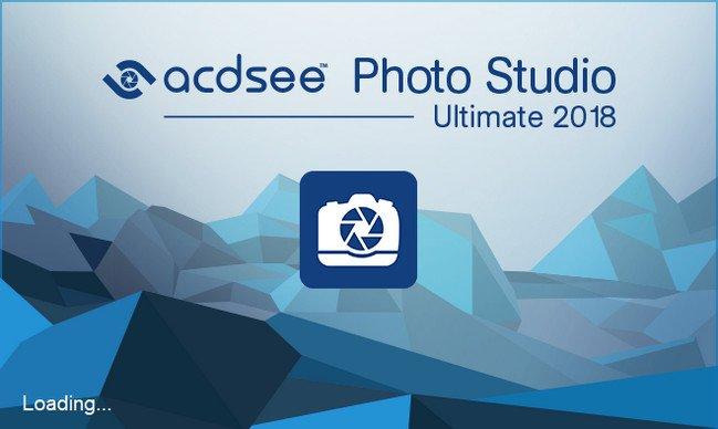 Descargar ACDSee Photo Studio Ultimate 2018 ultima versión español 1 link mega.