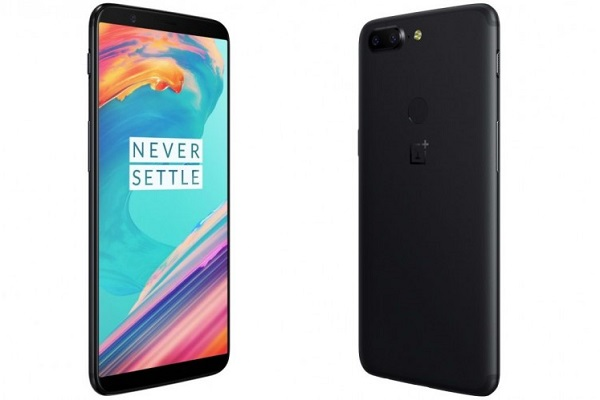 OnePlus 5T launched with Face Unlock, Snapdragon 835 processor and 6-inch Full Optic AMOLED display