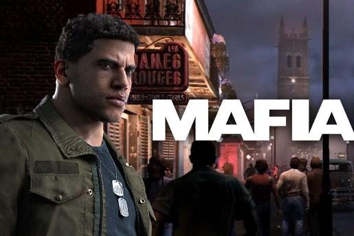 Mafia 4 PC Game Download