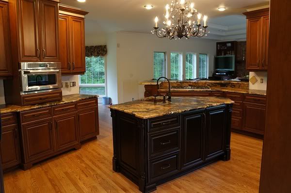 Mascalzone Granite Countertops