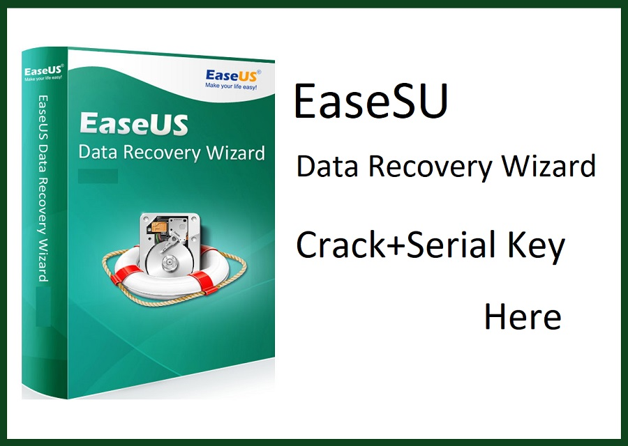 activation key for easeus data recovery wizard 12.6.0