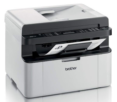 Brother MFC-1810E Driver Download