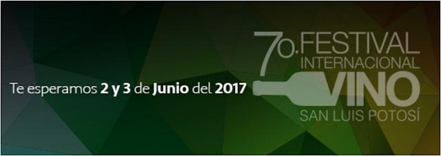 festival internacional del vino slp 2017