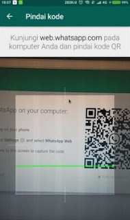 Cara Install Aplikasi WhatsApp di Komputer - Pensilajaib.com