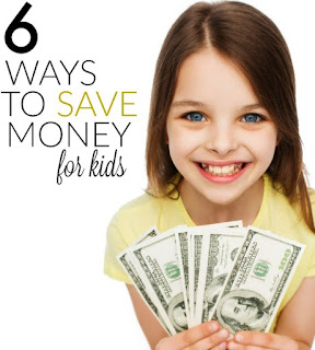 How to Get Money for Kids!