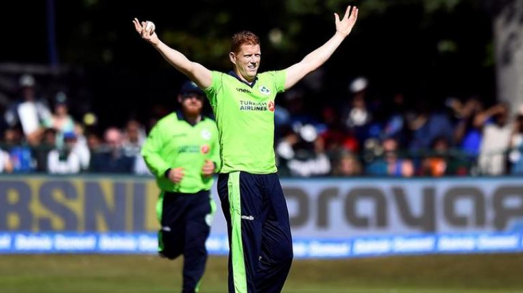Ind Vs Aus 2020 Schedule Ireland's Kevin O'Brien eyes ICC T20 World Cup 2020.   Today INA