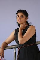 Khanishka new telugu actress in Black Dress Spicy Pics 51.JPG