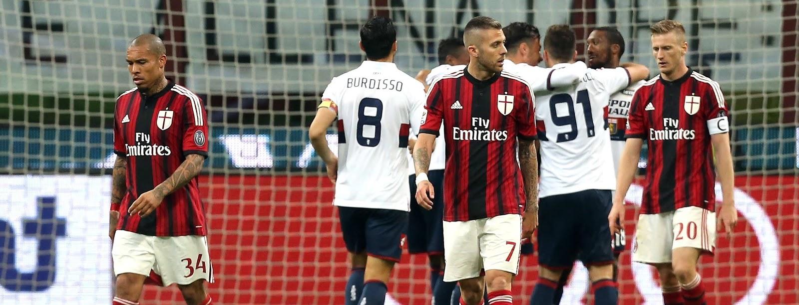 مشاهدة مباراة ميلان وجنوى بث مباشر 31-10-2018 الدوري الايطالي