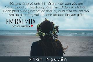 """Tải Nhạc Chuông """"EM GÁI MƯA"""" - Hương Tràm"""