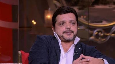 محمد هنيدى, والد الفنان اكرم حسنى, اكرم حسنى,
