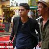 fashion cowok fashioncowok Jaket Al Ghazali - RUNAWAY the Movie - SK 48