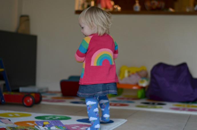 Kite Organic clothing from Growing Needs