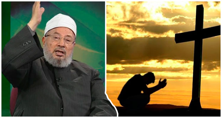 Xeique Alaa Al-Mousawi, chefe da Fundação Shia