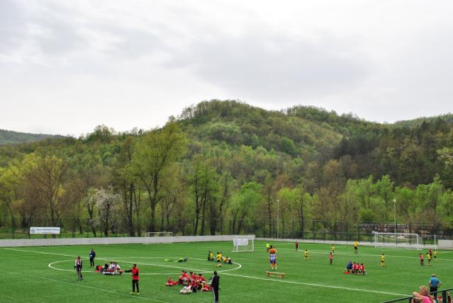Стадион село Царева Ливада