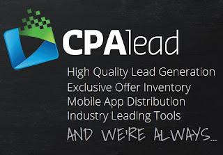 Empresa CPA lead