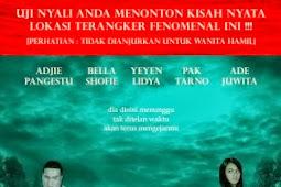 Dendam Arwah Rel Bintaro (2013) DVDRip