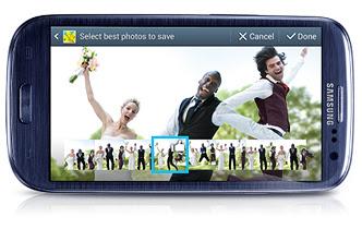 Samsung Galaxy S3 - Best Photo