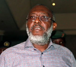 After Denial, Battered Metuh Pleads To Refund, 'Stolen' N400m