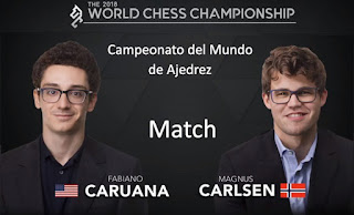 Ir a Match Carlsen-caruana