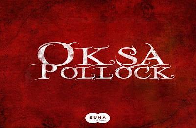 News: Oksa Pollock e o Mundo Invisível   Suma das Letras. 8