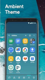 Smart Launcher 5 v5.1 build 39 Pro + Mod APK Is Here !