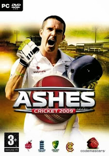 Ashes Cricket 2009 Free Download Full Version For PC