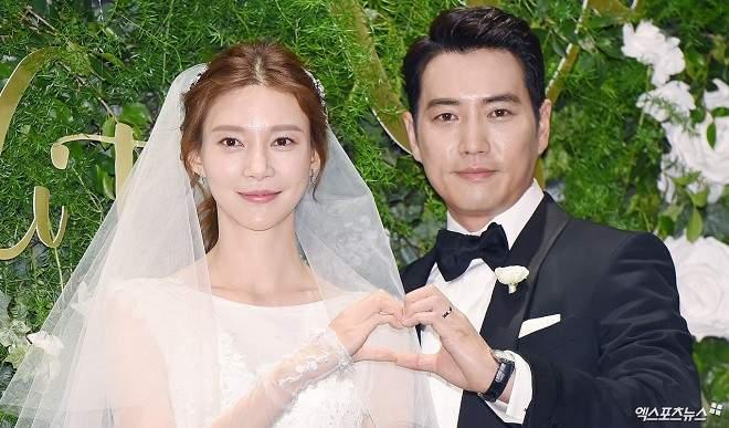 10 cặp tiên đồng ngọc nữ xứ Hàn quyết về chung một nhà sau khi bén duyên trên màn ảnh - Ảnh 10.