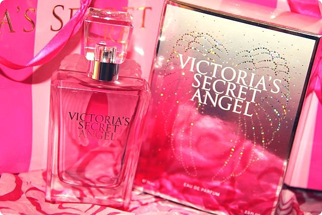 Victoria's Secret Angel perfume