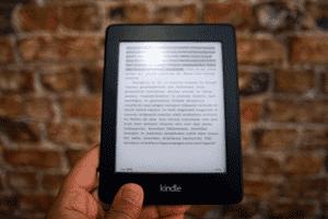 Las especificaciones más importantes del lector electrónico Kindle Voyage, de Amazon