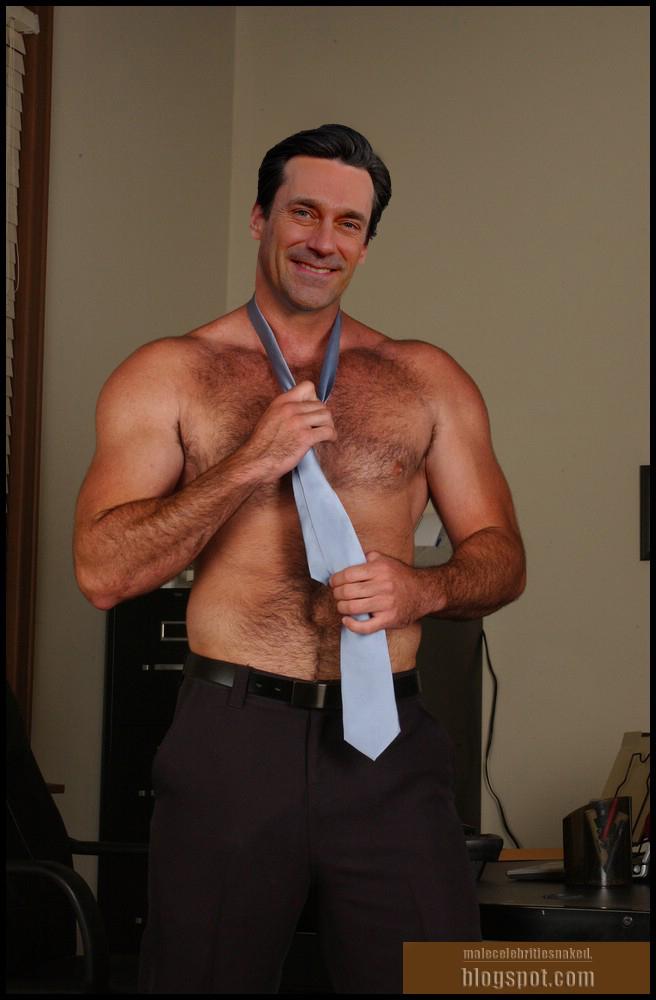 John Hamm Nude 59
