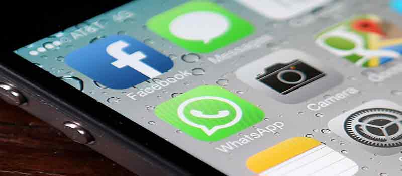 WhatsApp New Features track your friends' location in real-time