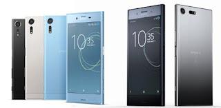 Harga Sony Xperia XZs Terbaru dengan Spesifikasi Lengkap