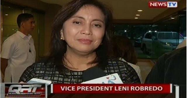 WATCH | VP Robredo sinagot ang lahat ng nag papakalat ng fake news laban sakanya,..!