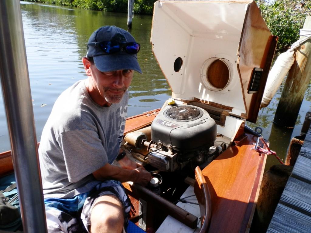Captain Steve Boat Tours Instagram