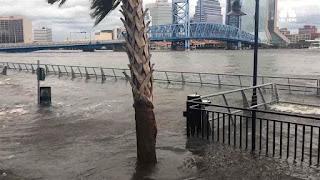 Hurricane Irma Jacksonville Florida