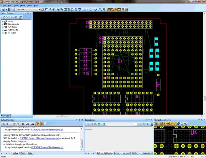 sprint layout freeware