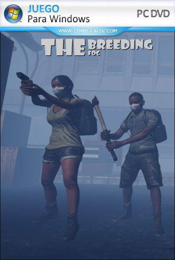 The Breeding The Fog PC Full Español