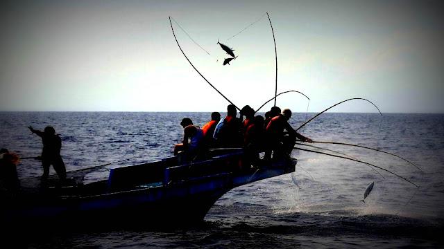 Doa Mancing ikan bahasa sunda