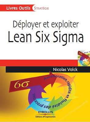 Télécharger Livre Gratuit Déployer et exploiter Lean Six Sigma pdf