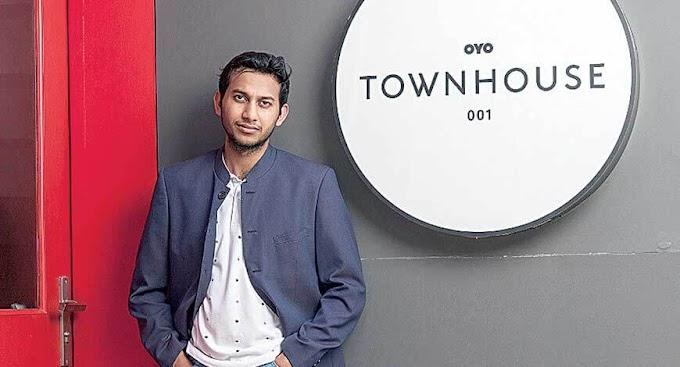 OYO: A Success Story Built On A Dream