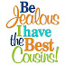 64 Best Cousin Quotes and Sayings with Images
