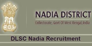 West Bengal Govt Jobs - 10 Para Legal volunteers Under District Legal Service Authority( DLSA) Nadia Jobs  Jobcrack.online